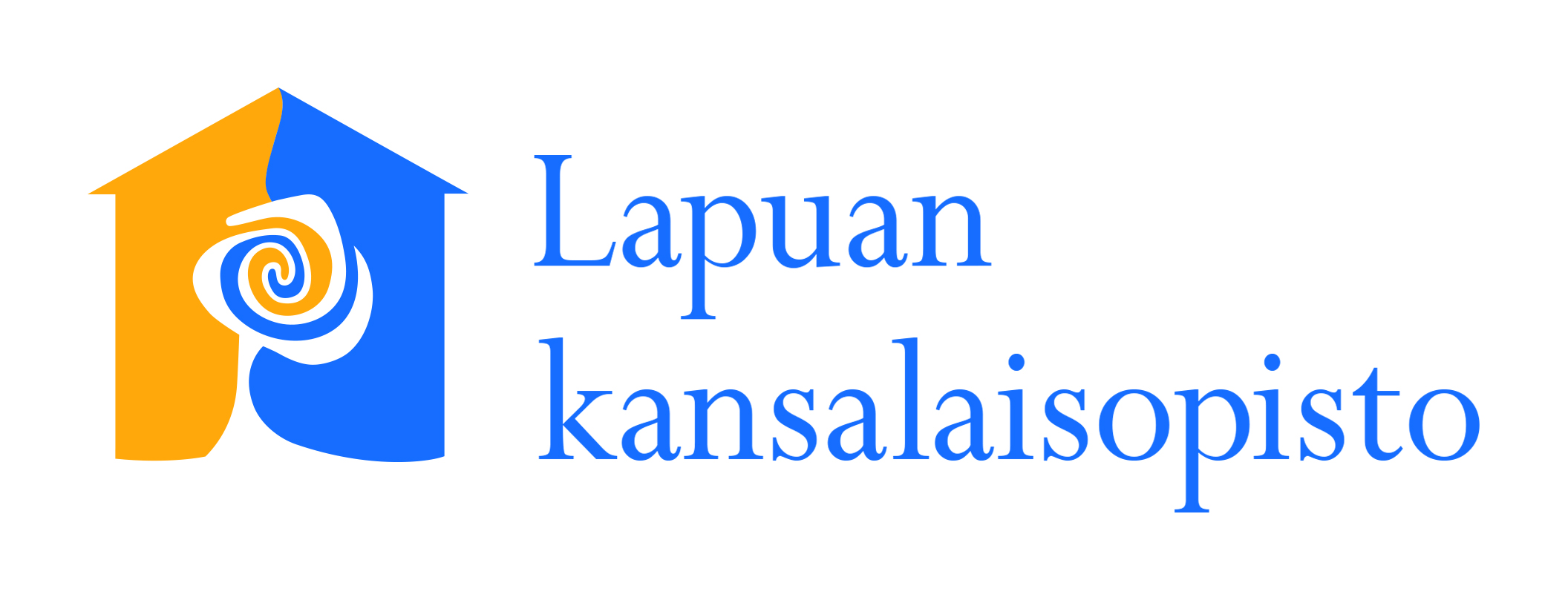 Lapuan kansalaisopisto logo