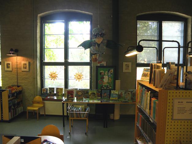 Lapua Kirjasto