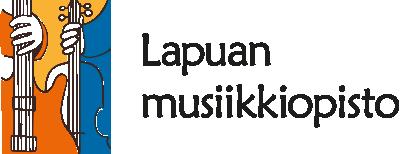 Lapua Musiikkiopisto Logo